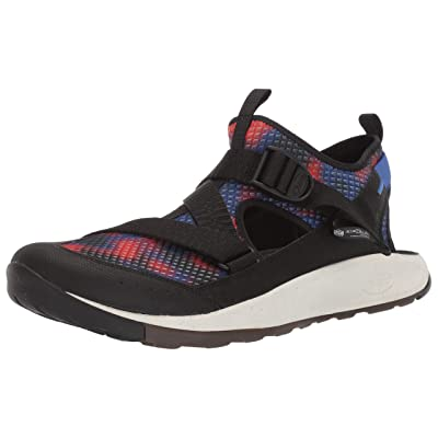 Chaco Men's Odyssey Hiking Shoe | Shoes