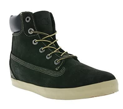 women's timberland earthkeepers glastenbury boots in black