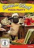 Shaun das Schaf - Pizza Party