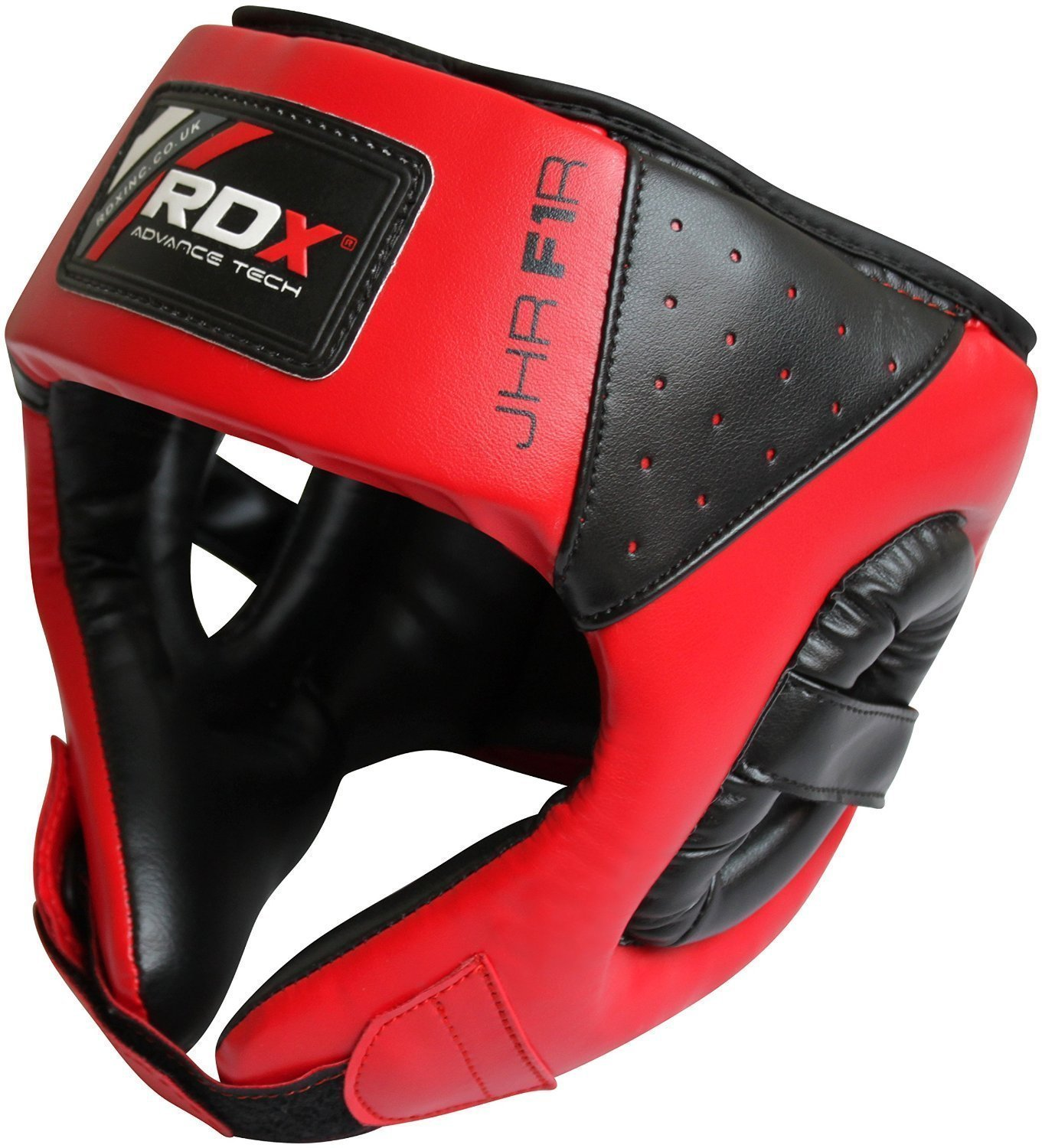 Junior boxing Head Gear Karate Trianing Martial Arts Face Sparring Head Guard