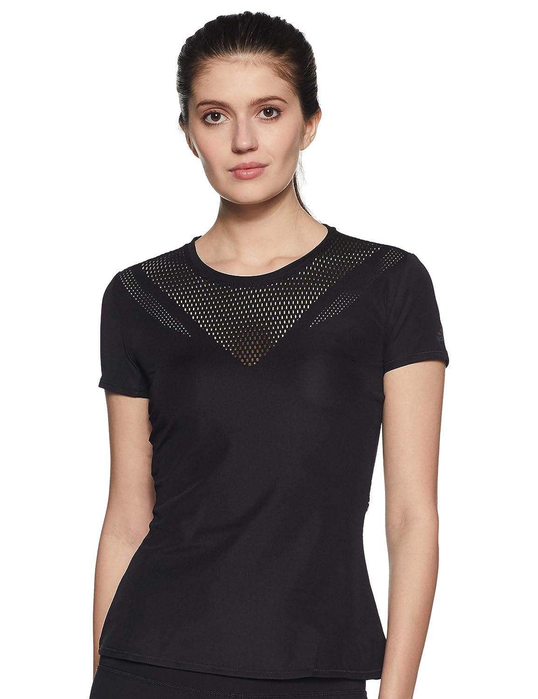 TALLA M. adidas Feminine tee Camiseta, Mujer