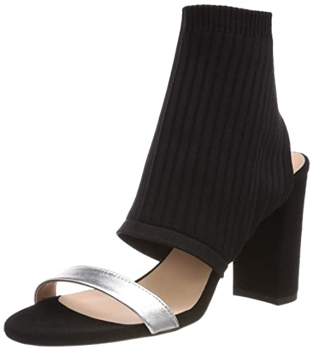 MARC CAIN Sandales Bout Ouvert Femme: : Chaussures