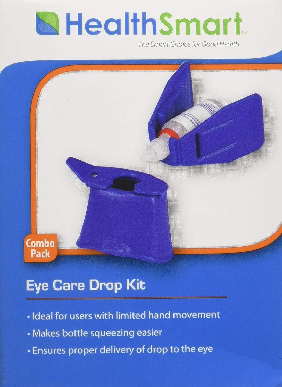 why use eye drop kit