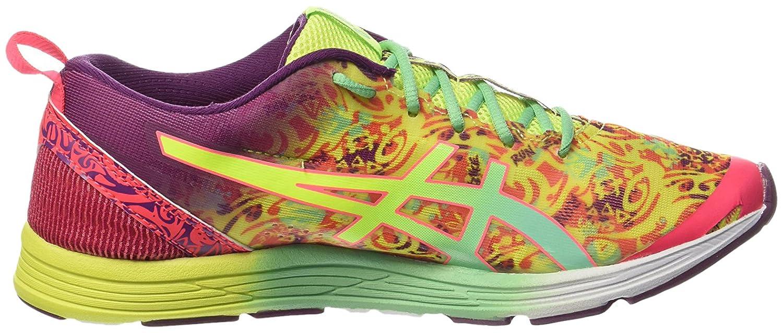 Amazon.com | ASICS Gel-Hyper 2 Tri Womens Running Shoes - SS16-5.5 - Green | Running