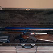 Browning Traditional Over/Under Case, 30