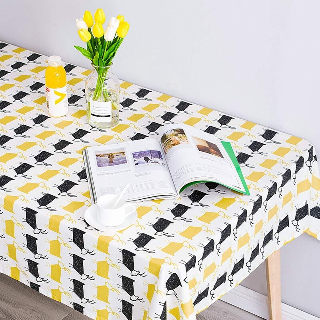 170cm Table Nappe Literie de Wyx 110cm et maison de linge qUzpVSM