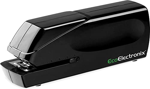 EcoElectronix EX-25 Automatic Heavy Duty Electric Stapler