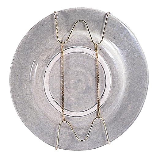 sc 1 st  Amazon.com & Amazon.com: Better Houseware Plate Hanger: Home u0026 Kitchen