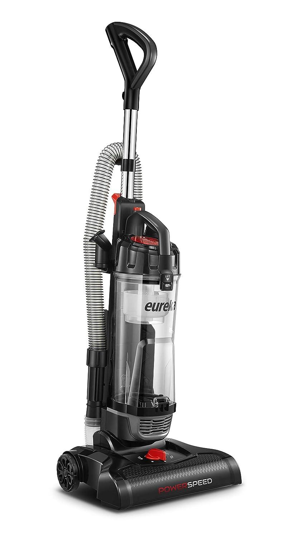 Eureka NEU180A Lightweight Powerful Upright, Pet Hair Vacuum Cleaner for Home, Light Weight-Graphite