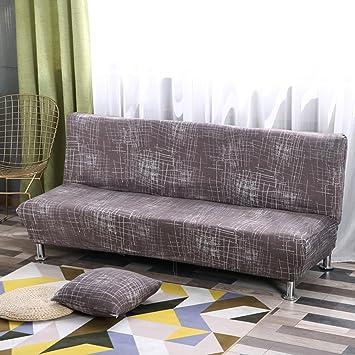 Amazon De Ele Eleoption Sofa Uberwurf Elastisch Sofahusse 3 Sitzer
