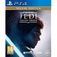 STAR WARS Jedi: Fallen Order Deluxe Edition (PS4)