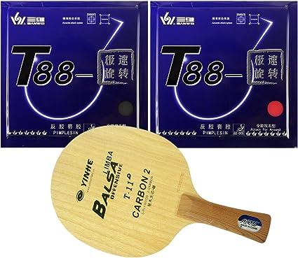 SALE Yasaka Mark V Table Tennis Ping Pong Rubber Max thickness