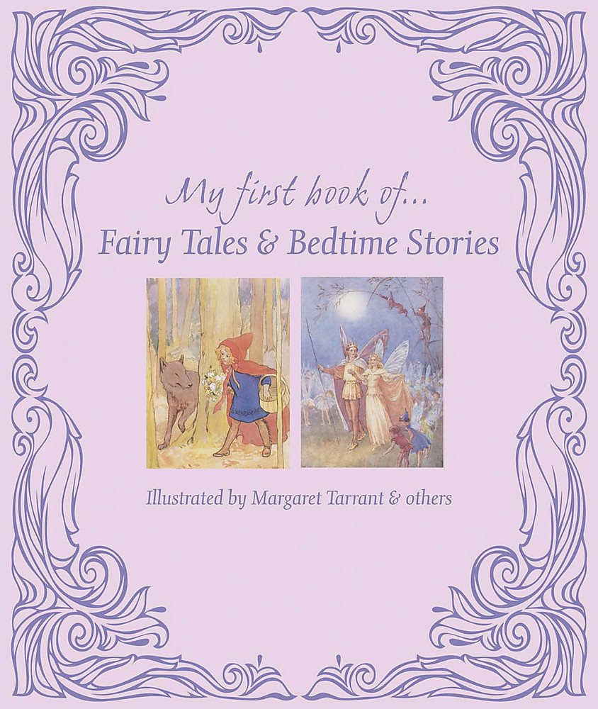 My First Book of Fairy Tales & Bedtime Stories PDF