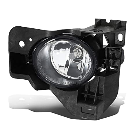 Light W//Bracket Fits 09-14 Maxima Right Passenger Fog Lamp