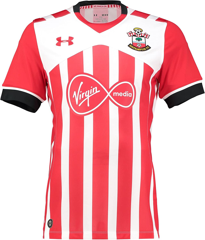 Under Armour Southampton Home Shirt 2016 2017