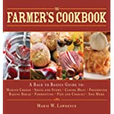 The Farmer's Cookbook: A Back to Basics Guide to Making Cheese, Curing Meat, Preserving Produce, Baking Bread, Fermenting, an