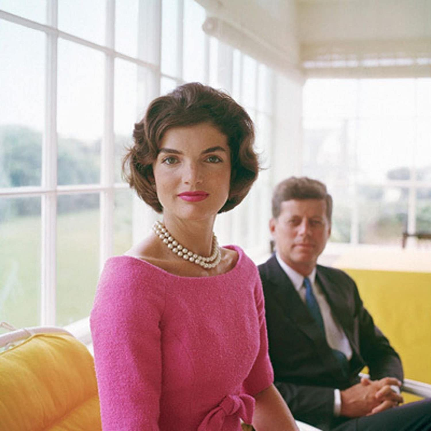 Amazon.com: Brand New! JFK Jack and Jackie Kennedy Quote Written On Inside  Presidential Historical Single Greeting Card (Anniversary, Birthday,  Wedding, Mother's Day, Valentine's Day): Everything Else