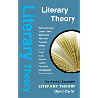 Literary Theory (Pocket Essential series)