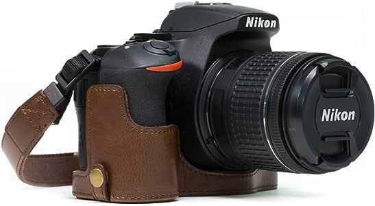 MegaGear MG1171 Estuche para cámara fotográfica: Amazon.es: Electrónica