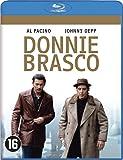 Donnie Brasco [Blu-ray] [1997]
