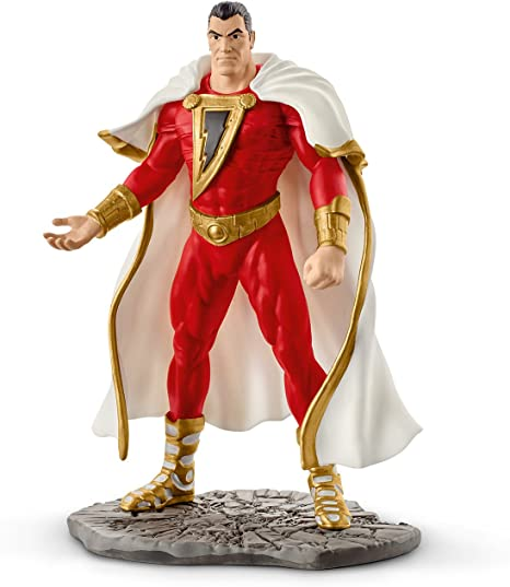 Schleich 22553 Hawkman DC Comic Book Heroes plastique Figure