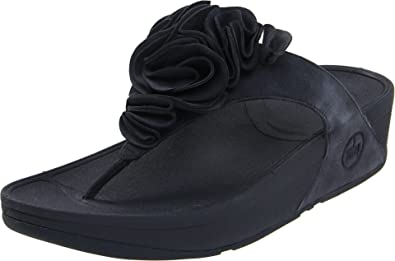 40df74d4abef48 FitFlop Women s Frou Thong Sandal