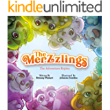 The Merzzlings: The Adventure begins: Kindness is Key!