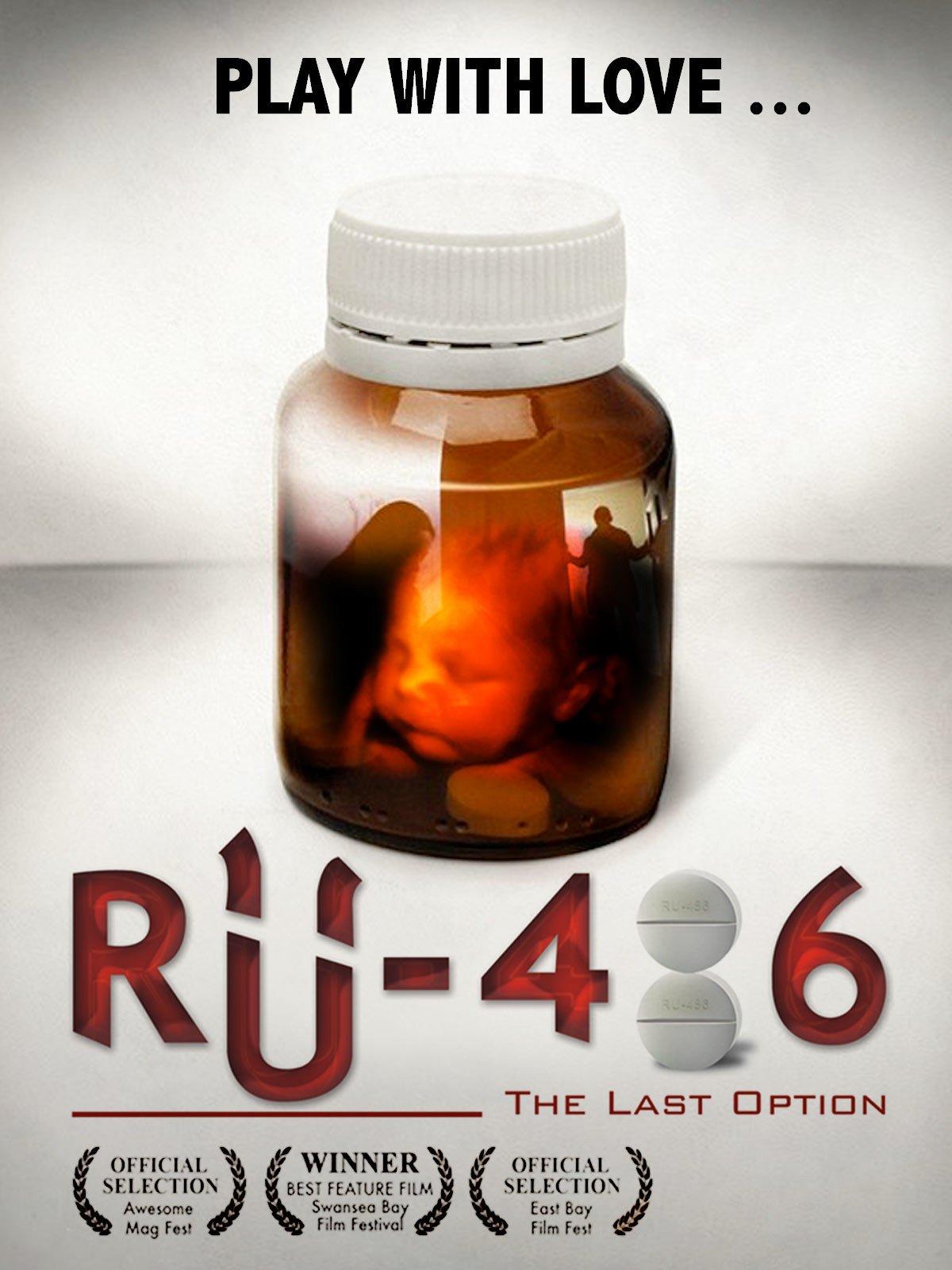 RU-486 on Amazon Prime Video UK