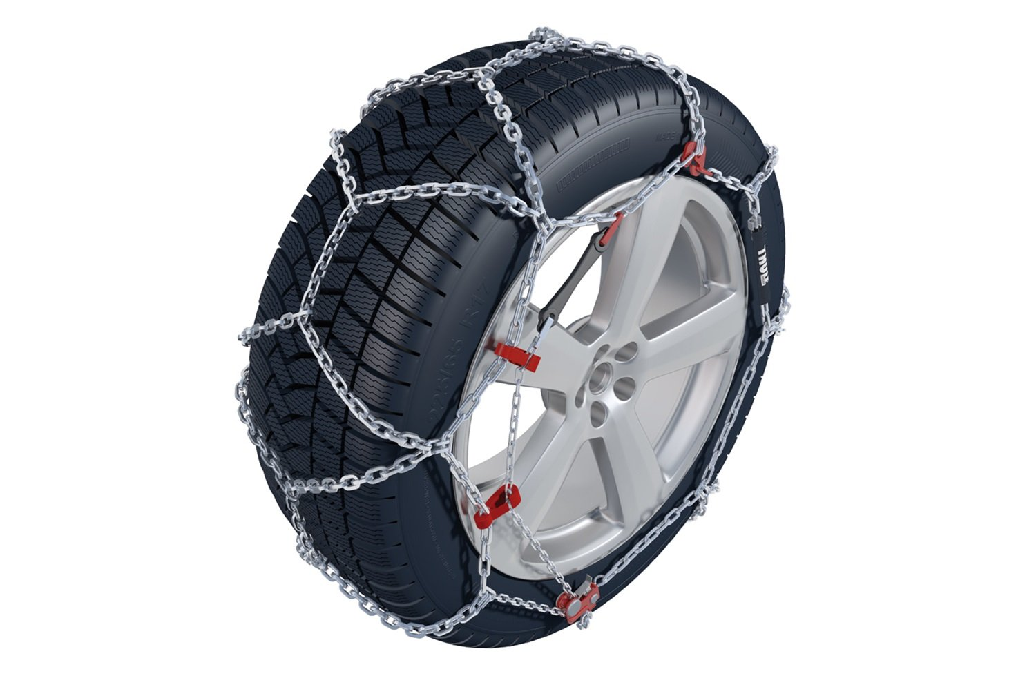 THULE | KONIG XB-16 247 Snow chains, set of 2
