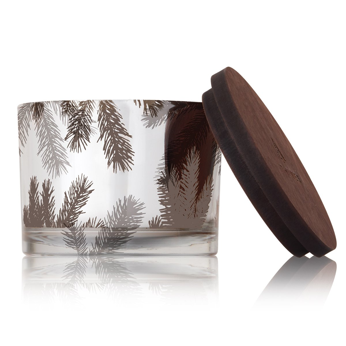 Thymes Frasier Fir Limited Edition 3-Wick Candle