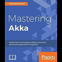 Mastering Akka