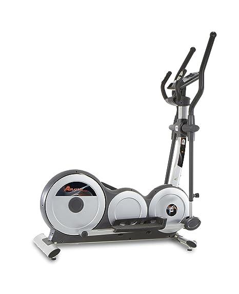 BH Fitness Atlantic Dual Bicicleta elíptica Unisex para Adulto ...
