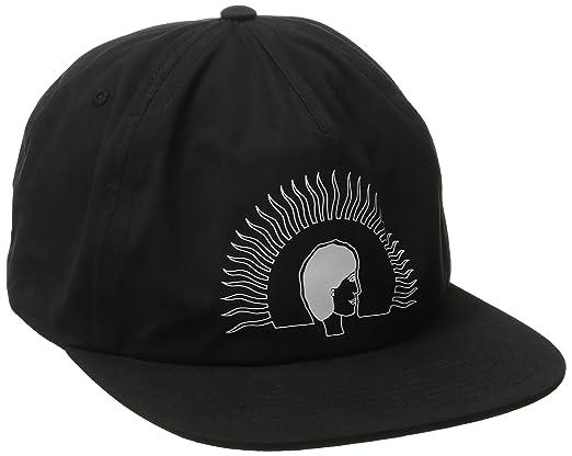 RVCA -Gorra de béisbol Hombre: Amazon.es: Ropa y accesorios