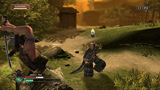 Way of the Samurai 3 : Xbox 360: Amazon.es: Música
