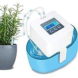 DIY, kit per sistema di irrigazione automatico, con tubo di 10,06 metri, per le aiuole, i terrazzi, i giardini o per le piante in vaso