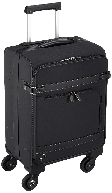 [プロテカ] スーツケース 日本製 ジェントリーTR 29L 44cm サイレントキャスター 機内持込み 機内持込可29L 44cm 3.1kg 12791 B071CP33Q5ブラック