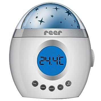 Reer - Mi Magic Starlight Lullaby sonido máquina luz nocturna ...