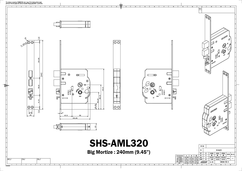 samsung sl 150 wiring diagram