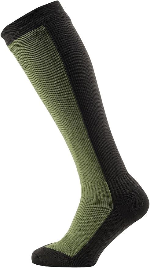 SealSkinz Hiking Mid Knee Length Socken