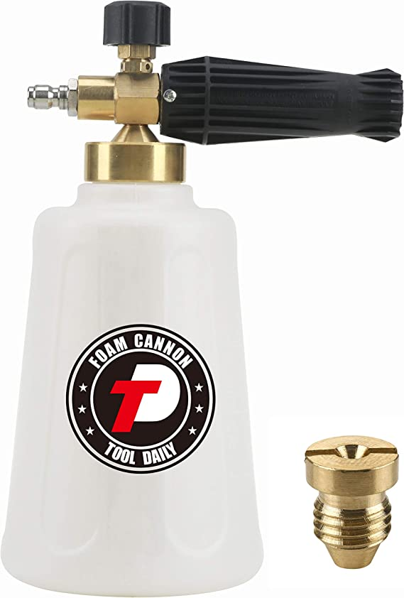 Tool Daily Foam dispenser
