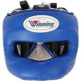 【Winning/ウイニング】 ヘッドギア フルフェイスタイプ ボクシング ウイニング プロテクター boxing headgear