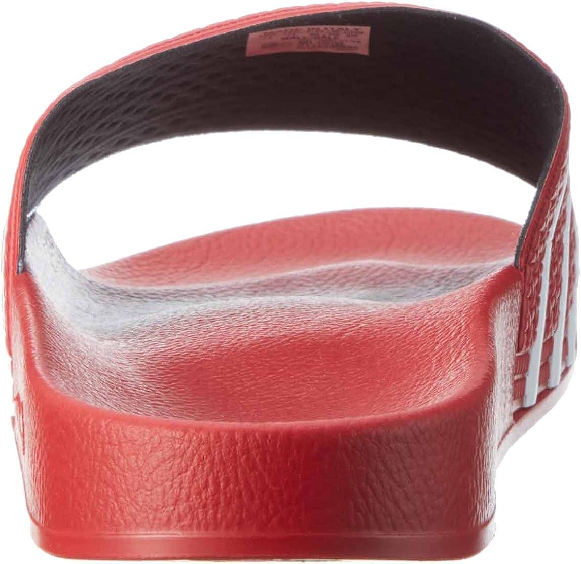 adidas Adilette Chaussures de Plage /& Piscine Homme