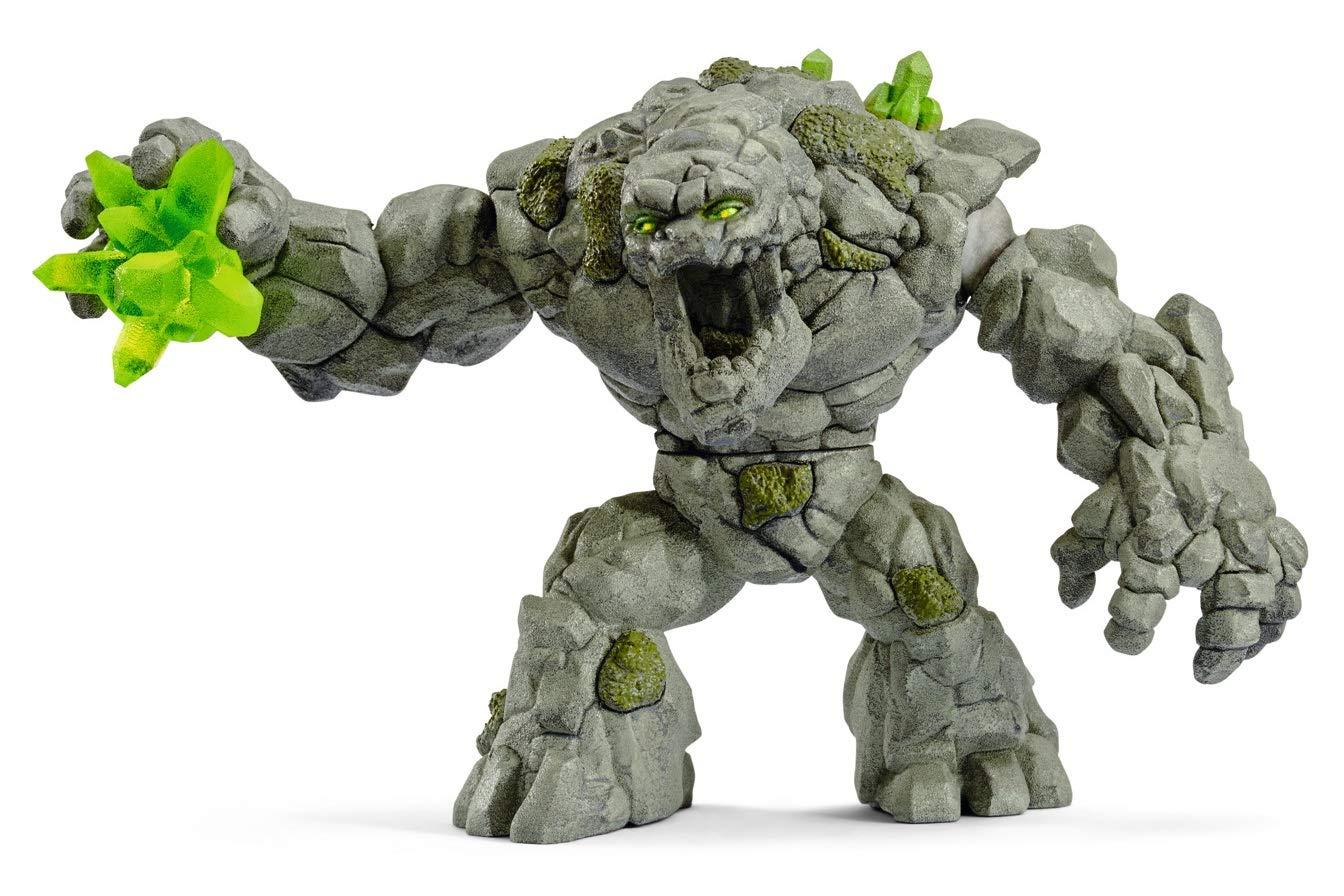 CDM product Schleich Eldrador Creatures Stone Monster big image