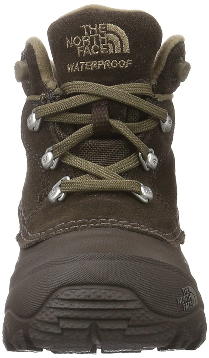 033bbd233 The North Face Boys' Chilkat Lace II Boot