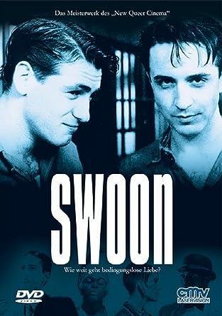 Swoon (OmU) [Alemania] [DVD]: Amazon.es: Daniel Schlachet ...