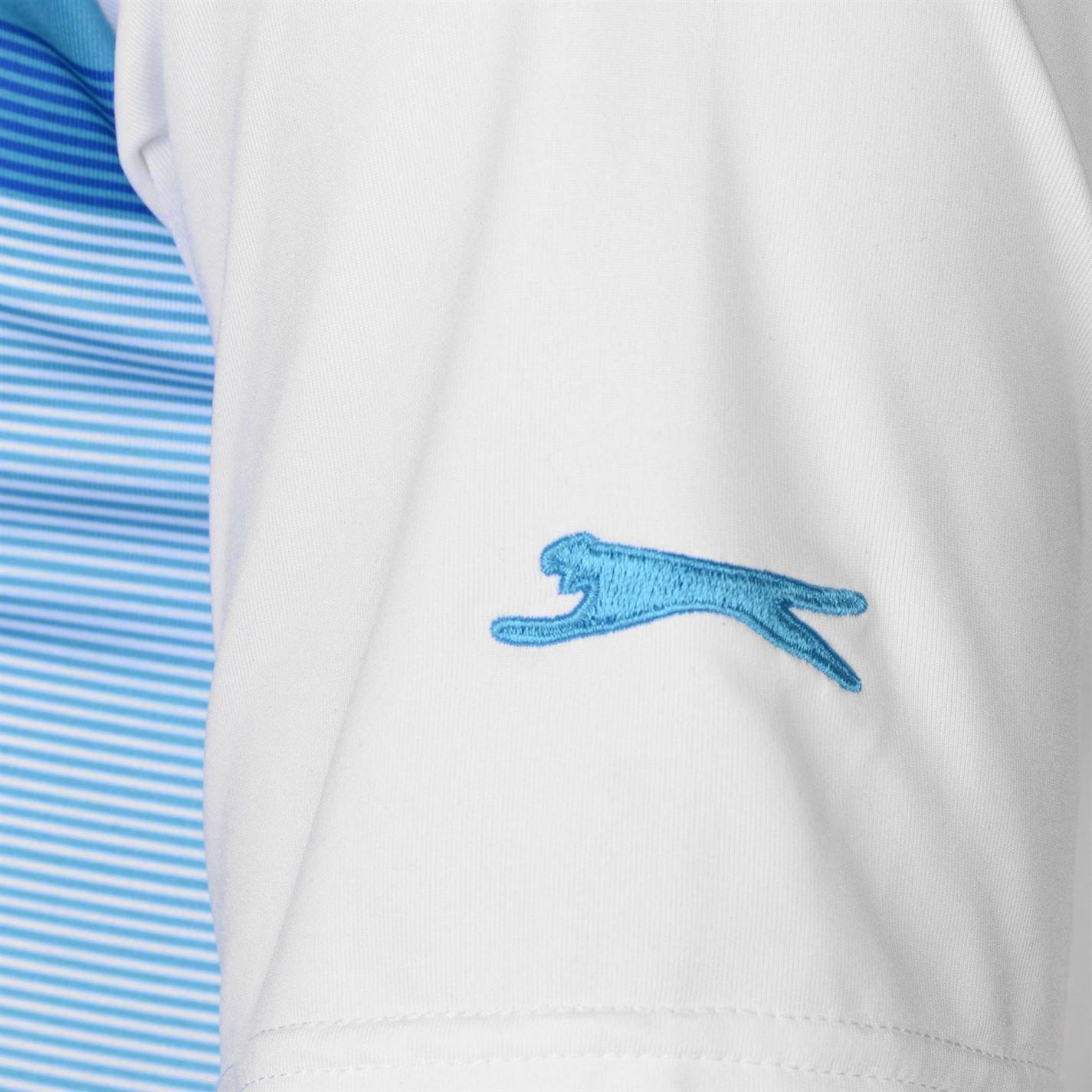 Slazenger Herren-Poloshirt, kurzarm B07J5QQWDS Poloshirts Lass unsere Waren in die die die Welt gehen 7385cd