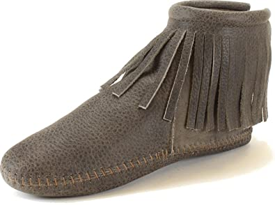 Women's Trimbelle ''Flint'' Moccasin Bootlet