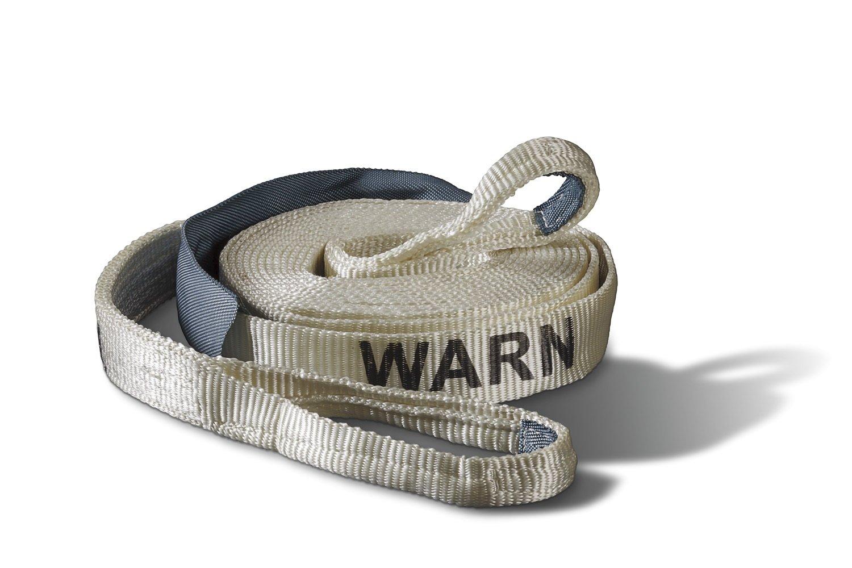 WARN 88924 3 x 30 Premium Recovery Strap