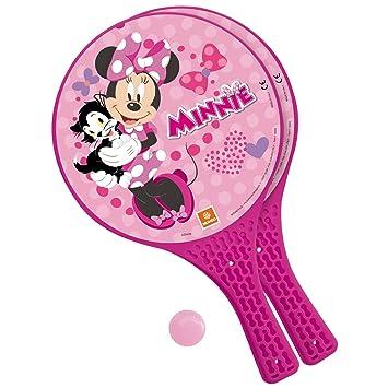Minnie Mouse - Set palas de playa, 22 cm (Mondo 15004 ...