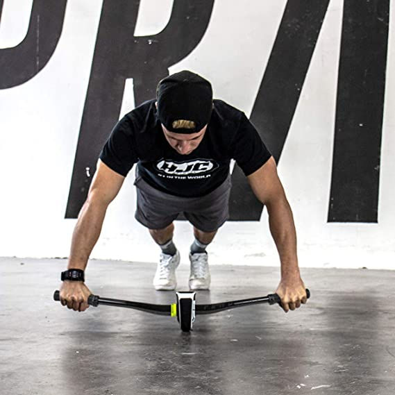 Praep propilot Gym-Edition SNOWWHITE